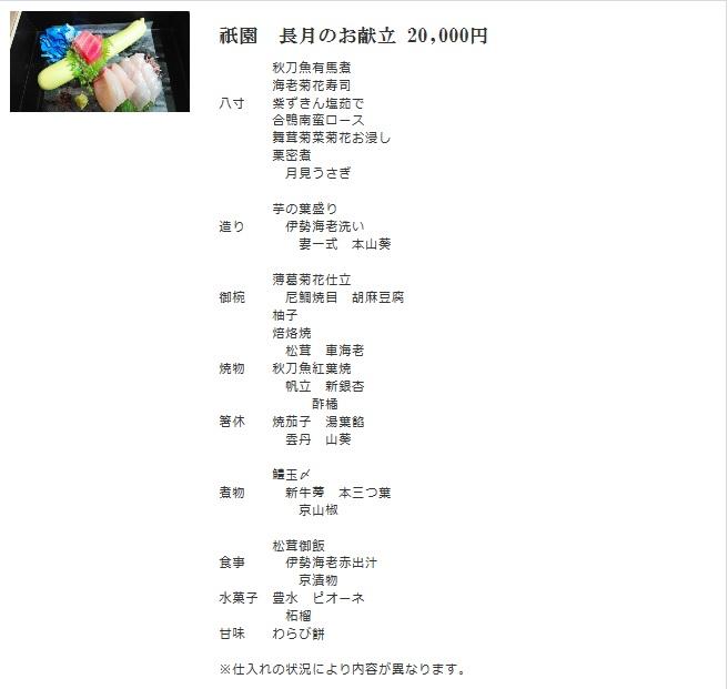 香水 京橋2万
