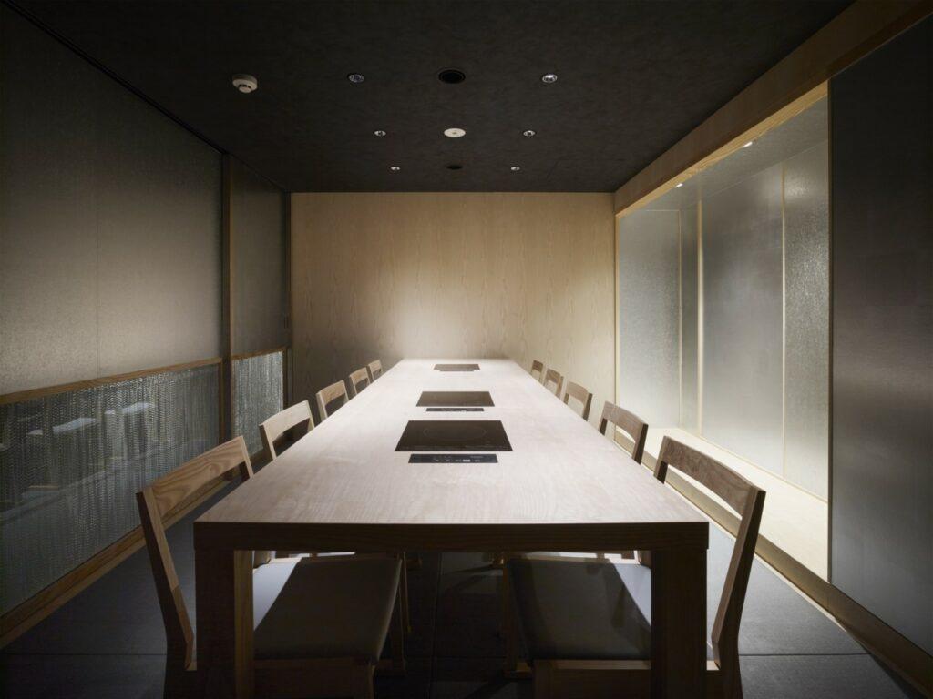 香水亭,個室,京橋,日本料理,畳,東京