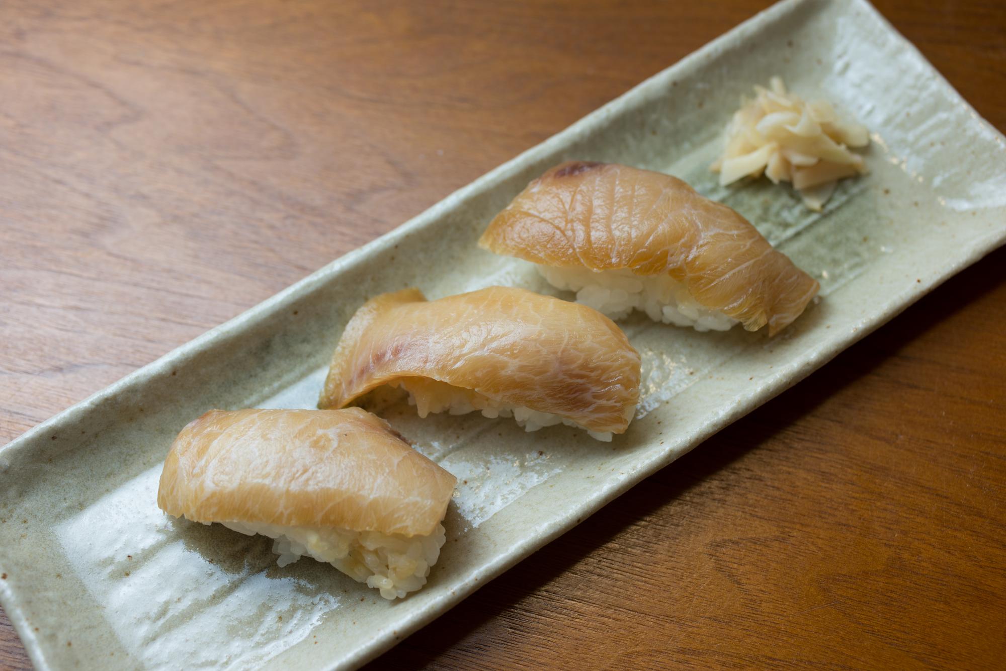 島寿司の発祥