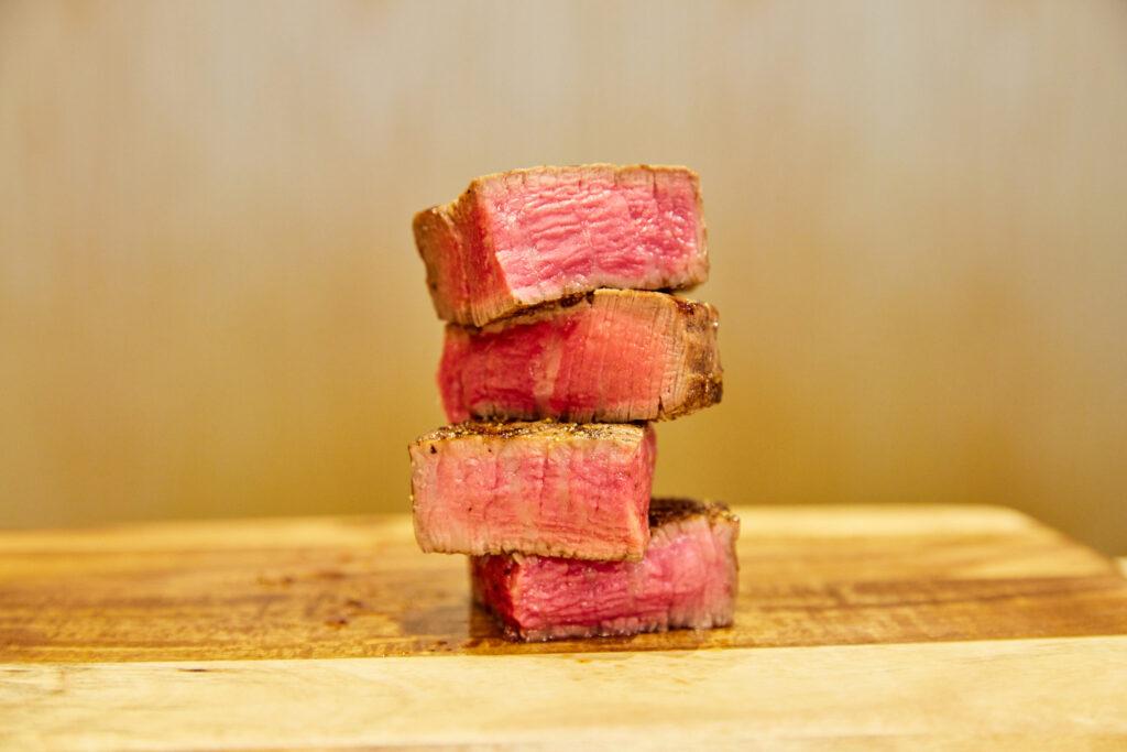 香水亭,肉割烹,焼肉,東京,シャトーブリアン,個室