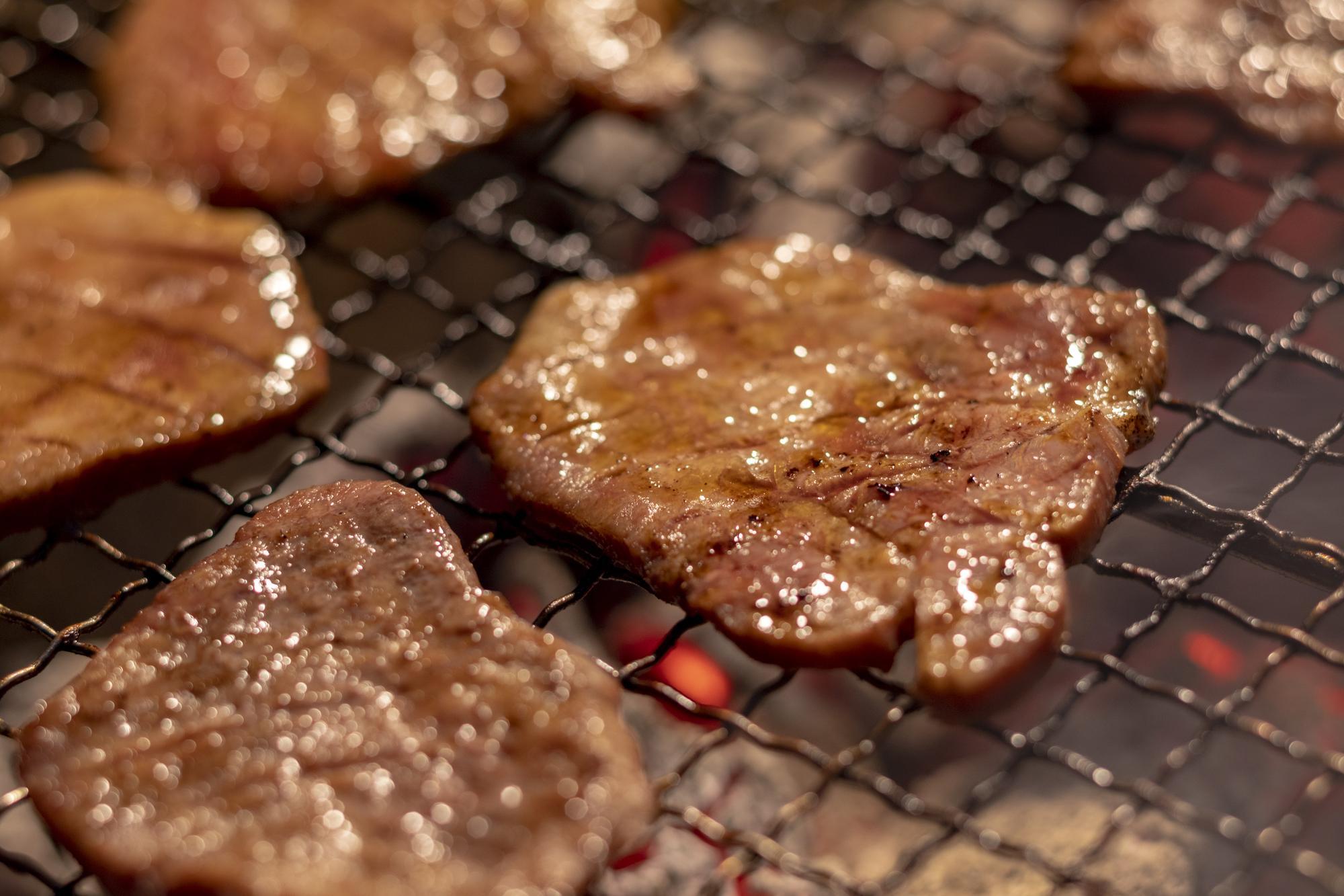 焼肉の改革